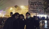 The Women's Strike in Poland: Freedom of Abortion, Freedom from Exploitation